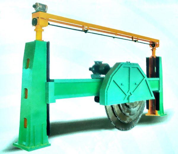 Multi Cutting Machine