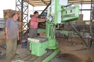 BHAGWATI MACHINE TOOLS DINESH SHARMA