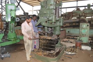BHAGWATI MACHINE TOOLS DINESH SHARMA