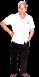 Boss Dinesh Sharma